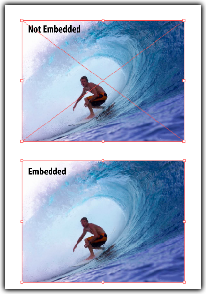 Embed Images